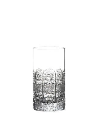 Bohemia Crystal Hand Cut HB Tumbler PK500/ 350ml (set of 6 pcs)