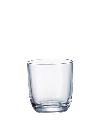 Bohemia Crystal sklenice na whisky Orbit 280ml (set po 6 ks)