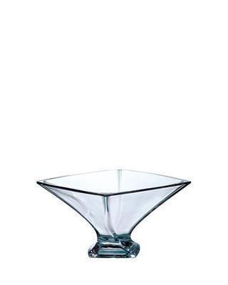 Bohemia Crystal Obstschüssel Quadro 220 mm