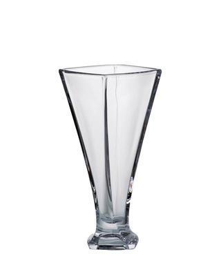 Bohemia Crystal Vase Quadro 280mm