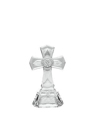 Bohemia Crystal cross 175 mm