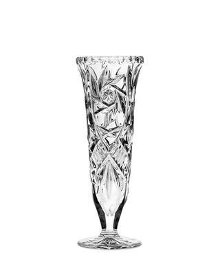 Bohemia Crystal small decorative vase 170 mm