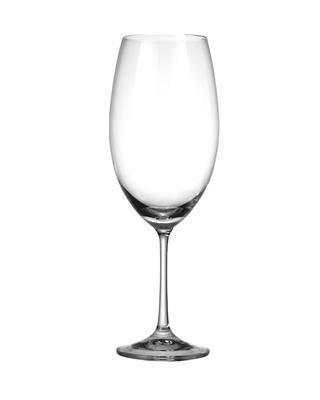 Bohemia Crystal Sklenice na červené víno Barbara 1SD22/0/00000/510ml (set po 6ks)