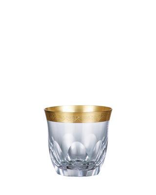 Bohemia Crystal Sklenice na whisky Jessie 24293K/1001/0/43374X/290ml (set po 6ks)