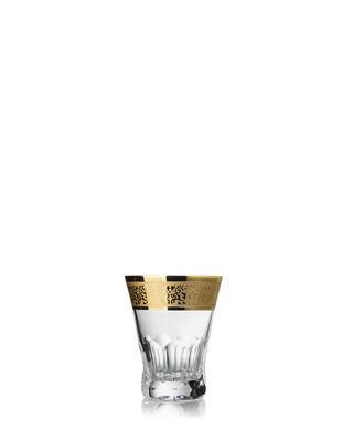 Bohemia Crystal Hand Cut Glasses for Spirits Romantic 65ml (set of 2 pcs)