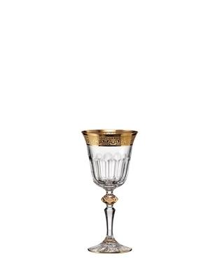 Bohemia Crystal ručně broušené sklenice na likér Romantic 60ml (set po 2ks)