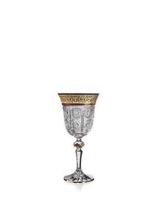 Bohemia Crystal ručne brúsené poháre na likér Romantic Horizont 60ml (set po 2ks)