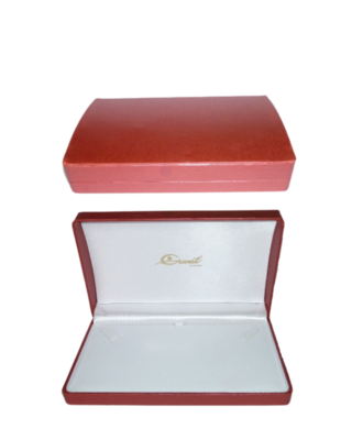 Bohemia Crystal luxury gift box for necklace
