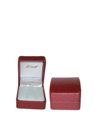 Bohemia Crystal luxusní dárková krabička na náušnice