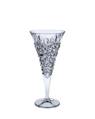 Bohemia Crystal Sklenice na víno Glacier 250 ml (set po 6ks)