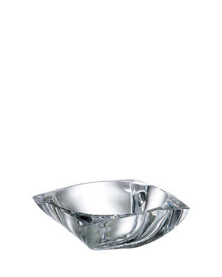 Bohemia Crystal Arezzo Bowl 150mm
