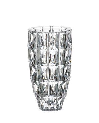 Bohemia Crystal Váza Diamond 8KG31/0/99T41/280mm