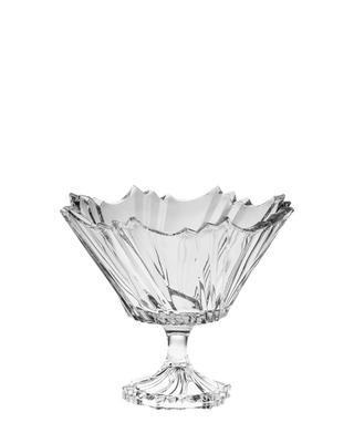 Bohemia Crystal Ikaros footed bowl 265mm
