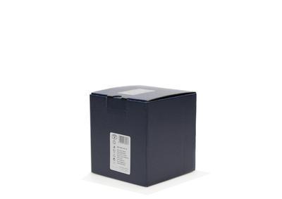 Bohemia Crystal Honey Covered Box Bear 53313/69710 / 150mm - 2