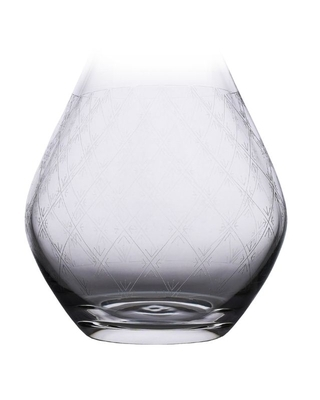 Bohemia Crystal Wein-, Whisky-, Rum- oder Branntweinkaraffe 800 ml - 3