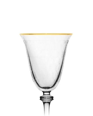 Bohemia Crystal Sklenice na bílé víno Alexandra 185ml (set po 6ks) - 3