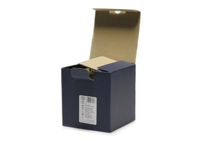 Bohemia Crystal Honey Covered Box Bear 53313/69710 / 150mm - 3