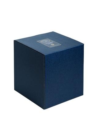Bohemia Crystal Beehive Covered Honey Box 53312/69710 / 118mm - 5